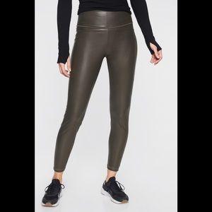Athleta All Over the Gleam Leggings! Worn 1x! 🎉🤩